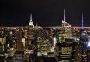 """NEW YORK / il fascino della """"Grande Mela"""""""