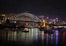 SYDNEY:la porta dell'Australia