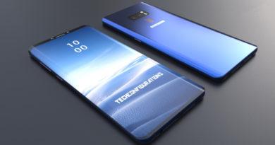 Samsung Galaxy S9 in anteprima a Gennaio