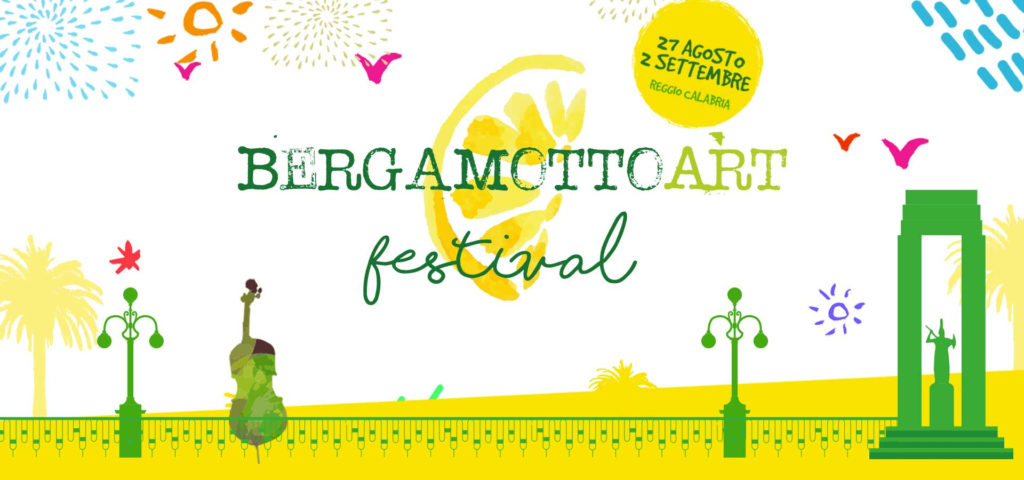 Bergamotto Art Festival