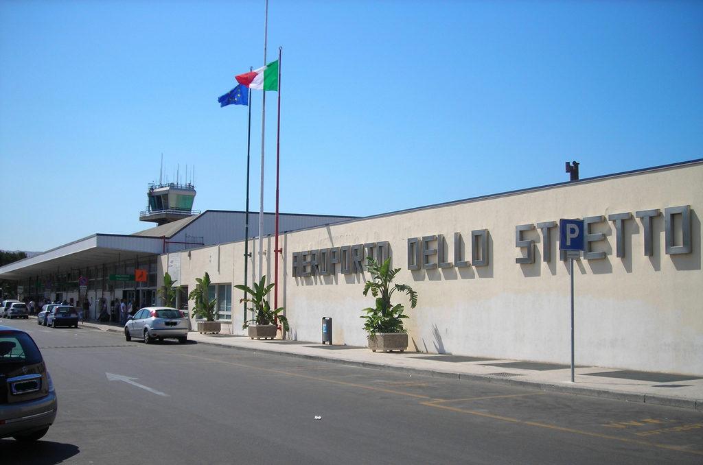 Ryanair: nuove rotte domestiche e internazionali dallo scalo di Reggio Calabria da aprile 2019