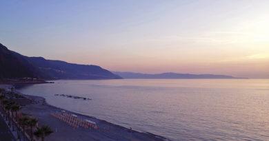 La Calabria in primavera