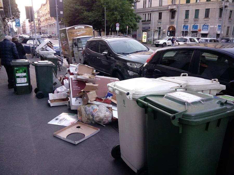 Reggio/Milano/Londra: una questione di mentalità