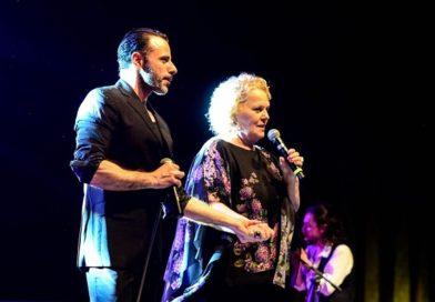 """Reggio Calabria: il 27 agosto all'arena dello stretto la tribute band Queen Mania insieme al soprano Katia Ricciarelli nello show """"FREDDIE AND THE QUEEN"""""""