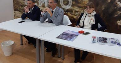 Al TTG di Rimini, Parco Nazionale dell'Aspromonte, Camera di Commercio e Città Metropolitana per sostenere il settore turistico