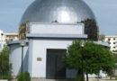 """Reggio Calabria: La compagnia teatrale  """"Scena Nuda"""" al   Planetarium Pythagoras"""
